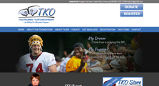 TKO - Tyler's Kid Outreach