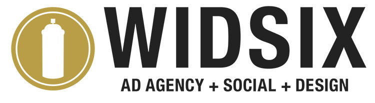 What is widsix ad agency social media marketing for Full service design agency