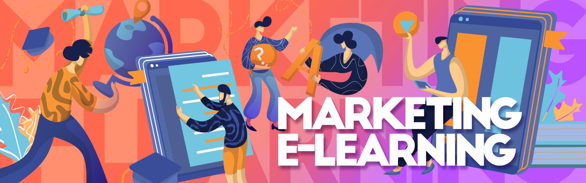 Marketing E-Learning